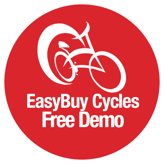 Easybuy Cycles Free Demo