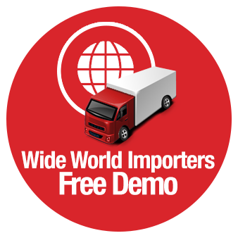 Wide World Importers Free Demo